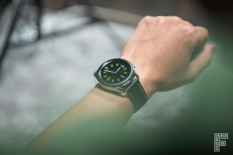 Tieto Samsung smart hodinky už odmerajú EKG aj na Slovensku, prišla veľká aktualizácia