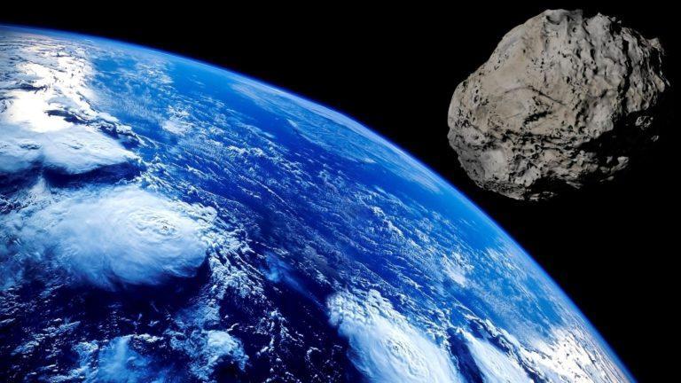 Objavili vodu bohatú na CO2 v meteorite. Je starý 4,6 miliárd rokov a odhalí detaily o formovaní Slnečnej sústavy