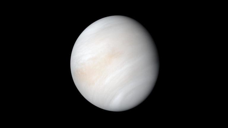 Máme novú unikátnu fotografiu Venuše. Zachytila ju sonda počas cesty k Slnku