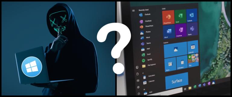 NÁVOD: Ako zakázať špehovanie dát vo Windows 10? Drž sa týchto pravidiel
