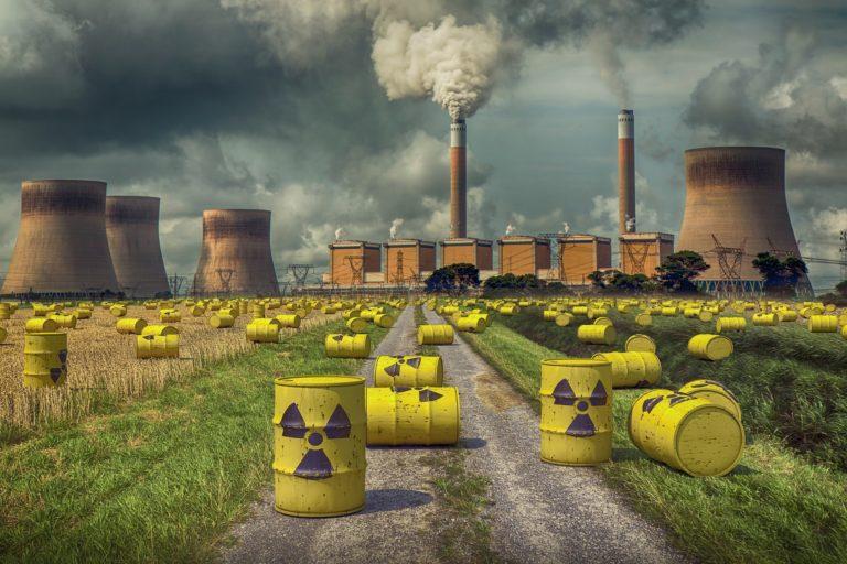 Čínsky jadrový reaktor hlási únik, prístup Číny mnohých šokuje. Situáciu už riešia aj USA