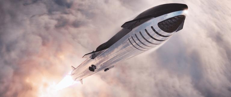 SpaceX pripravuje čosi oveľa väčšie, turisti poletia do vesmíru na Starship. Je len krok od prvého letu
