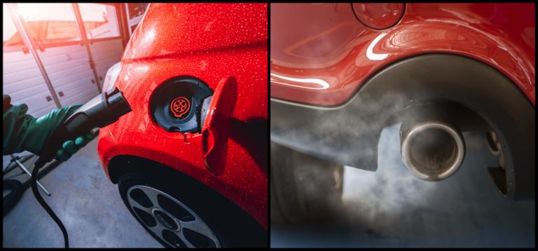 """Je elektromobil """"čistejší"""" než spaľovák? Odporcom dá konečne toto video lepší pohľad na všetky aspekty"""