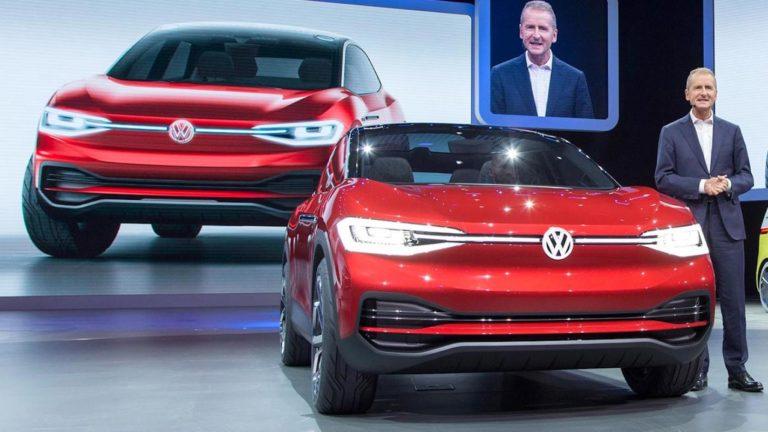 Začne nová doba. Elektromobily budú lacnejšie než spaľováky, tvrdí šéf Volkswagenu