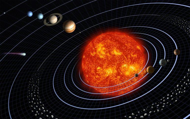 Planéty v Slnečnej sústave sa formovali úplne inak než sme si mysleli. Na svete je nový model, ktorý všetko objasňuje