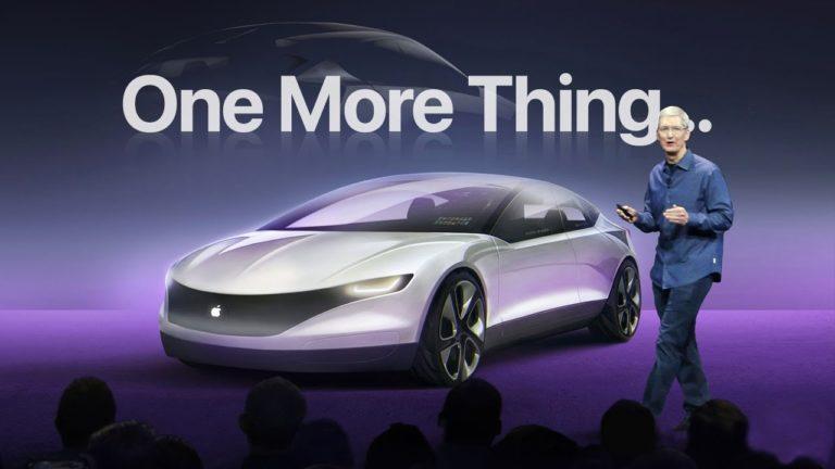Apple najal bývalého výkonného riaditeľa BMW, pomôže mu s vývojom elektromobilu