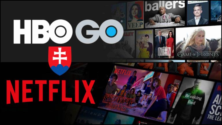 Najsledovanejšie medzi Slovákmi: Toto sú teraz najväčšie filmové a seriálové hity na HBO GO a Neflixe