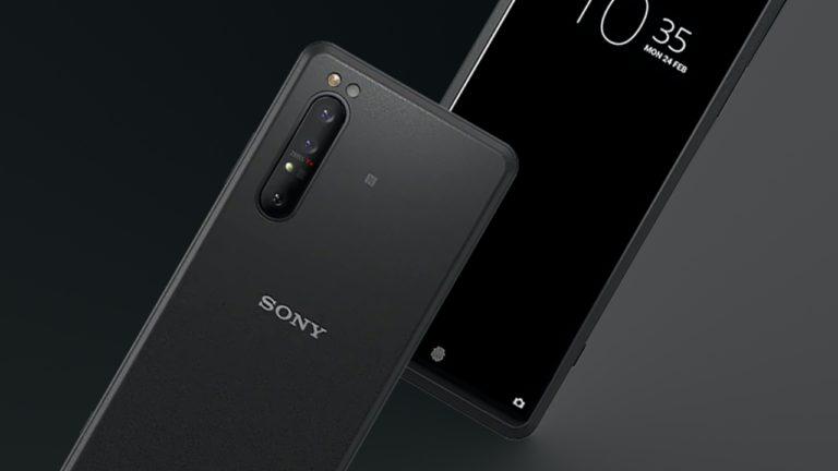 Bizarný pokus o úspech. Sony predstavilo novú vlajkovú Xperiu, šokuje najmä cenou