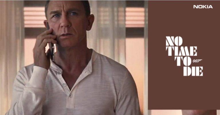 Je tu šanca, že nového Jamesa Bonda opäť odložia. Kvôli bizarným podmienkam Nokie