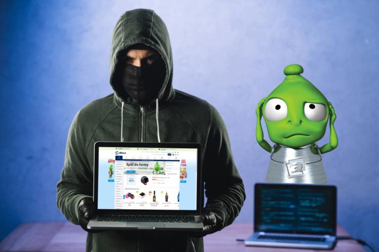 Alza čelila masívnemu DDoS útoku, vypadol web aj aplikácia. Vieme, čo sa presne stalo