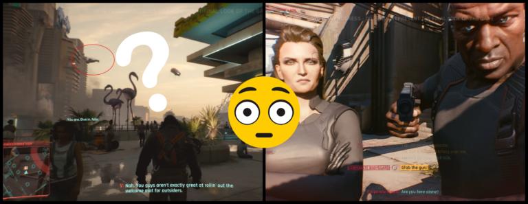 Budeš prekvapený: Čo všetko autori Cyberpunk 2077 za roky vynechali, zmenili a zamlčali voči finálnej hre?