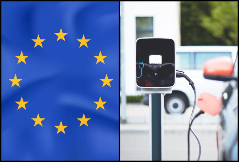 EÚ chce byť batériovou veľmocou. Na ich výrobu pôjdu takmer 3 miliardy €, zapojené je aj Slovensko