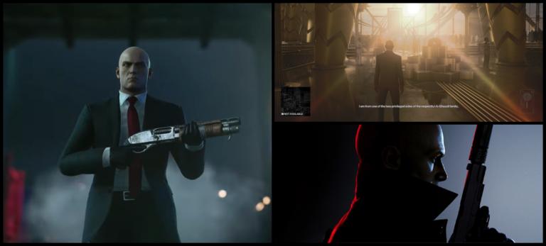 RECENZIA: Zabíjanie nepriateľov nikdy nevyzeralo lepšie. Hitman 3 je čerešnička na torte skvelej trilógie