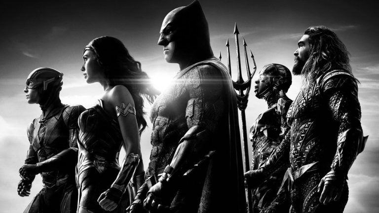 Čaká Justice League Zacka Snydera definitívny koniec? HBO odpovedá vo finálnom traileri