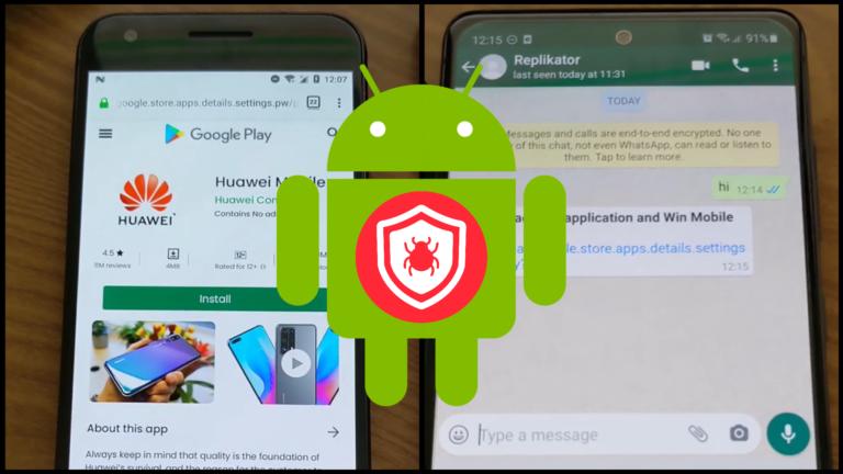 Šíri sa automaticky cez WhatsApp. Slovák odhalil nebezpečný vírus, ktorý útočí na Androidy