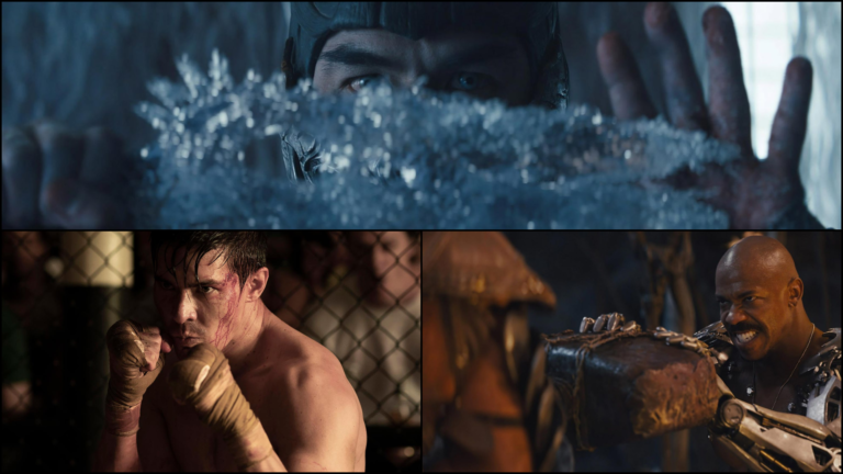 Filmový Mortal Kombat s prvými zábermi bojovníkov. Pôjde o ďalší z tragických filmov podľa hier?