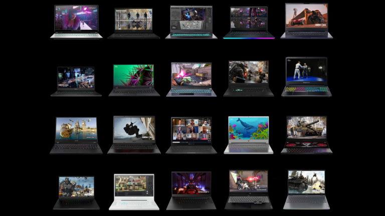 NVIDIA má v ponuke totálny bordel. Označenie desiatky nových mobilných grafík nanajvýš mätú ľudí