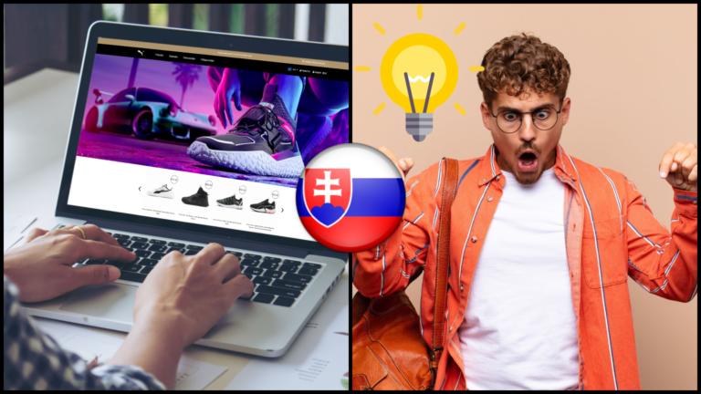 Ako sa nenechať oklamať podvodným e-shopom na Slovensku? (+tipy a triky)