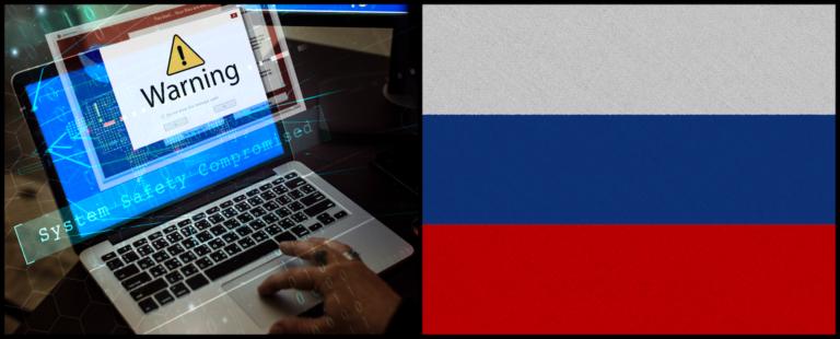Po zapnutí ihneď začali komunikovať s Ruskom. Britská vláda dala školákom notebooky plné malvéru
