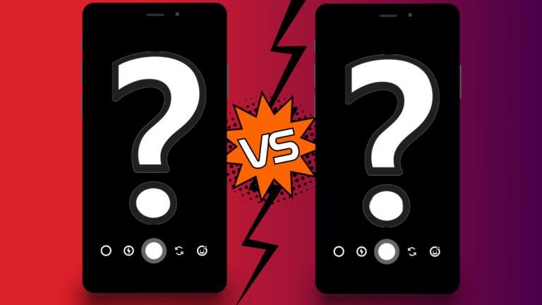 Slepý test: Porovnali sme fotoaparáty dvoch najlepších vlajkových smartfónov sveta. Ktorý z nich je lepší?