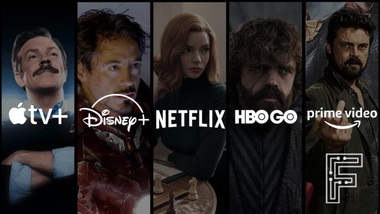 Ani Netflix ani Disney+. Kráľom streamovacích služieb je prekvapivý hráč