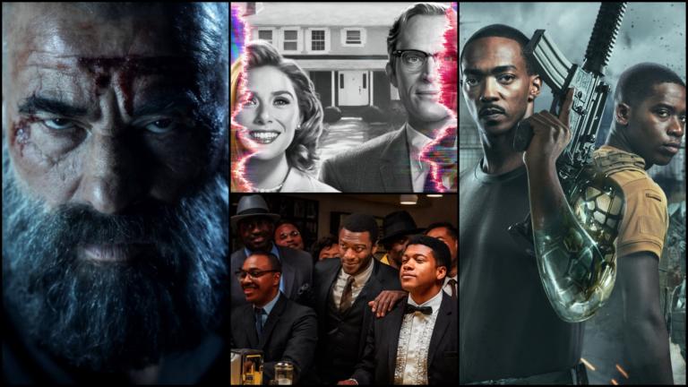 Nový Marvel seriál, vyvrcholenie hororového hitu aj akčné sci-fi na Netflixe. Toto je excelentná zábava streamovacích služieb na víkend
