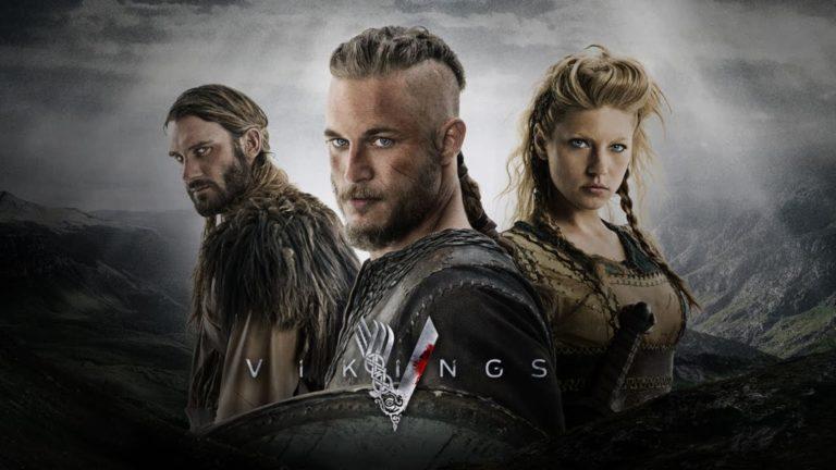 Nový seriál Vikingovia odhalil hlavných hercov. Pozri sa, kto bude drancovať anglický vidiek