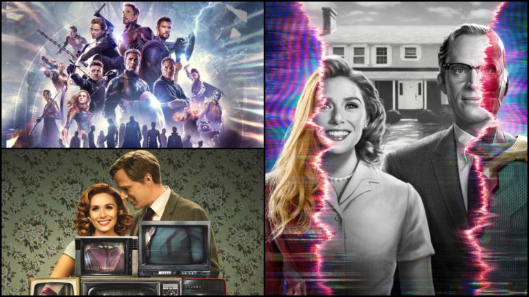 Prvý seriál Marvelu je konečne tu. Oplatí sa pozrieť a čo nové prináša do univerza?