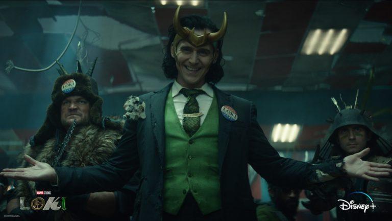 Ďalší seriál z MCU práve dostal dátum premiéry. Kedy príde Loki na televízne obrazovky?