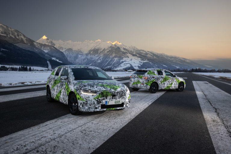 Nová Škoda Fabia odhaľuje detaily: Takéto motory a technológie dostane, bude ale priestrannejšia aj bezpečnejšia