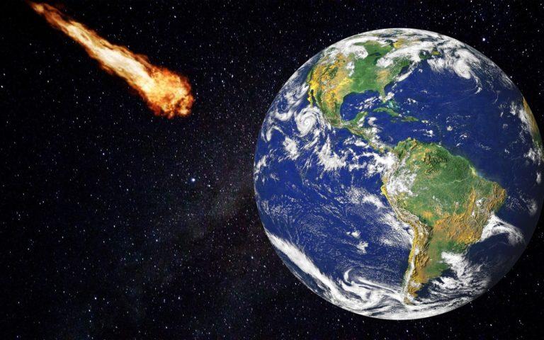 Výsledky simulácií NASA nepotešia ľudstvo. Na zastavenie asteroidu potrebujeme 5 až 10 rokov, naša obrana je takmer nulová