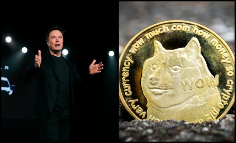 Musk chce pracovať s vývojármi dogecoinu. Nová správa rapídne posilnila jeho hodnotu