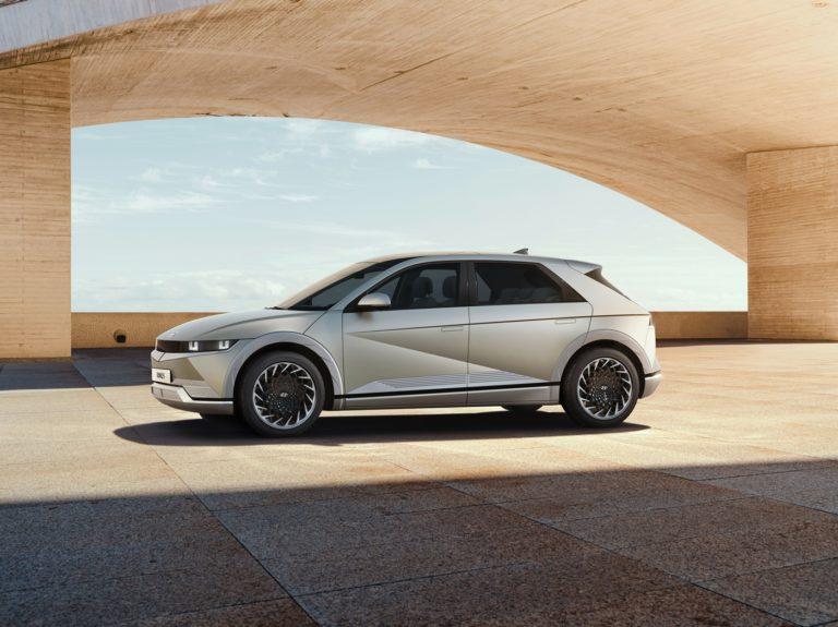 Hyundai hlási obrovský úspech. Elektrický Ioniq 5 ide v EÚ na dračku