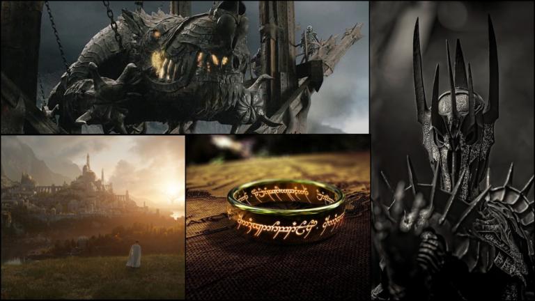 Prichádza najväčšie fantasy súčasnosti, Pán prsteňov bude najdrahším seriálom histórie - toto je všetko, čo o ňom musíš vedieť