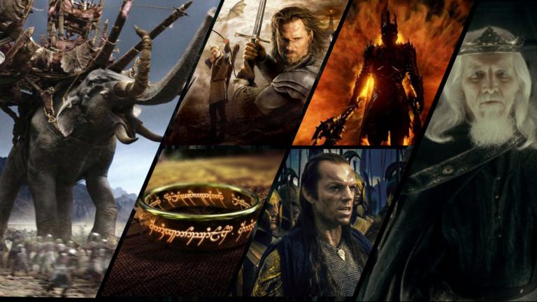 AKTUÁLNE: Miliardový seriál Pán prsteňov dostal dátum vydania, tak skoro si ho však nepozrieš