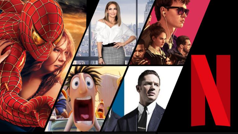 Poponáhľaj sa, z Netflixu odíde ďalších takmer 90 filmov. Tu je kompletný zoznam