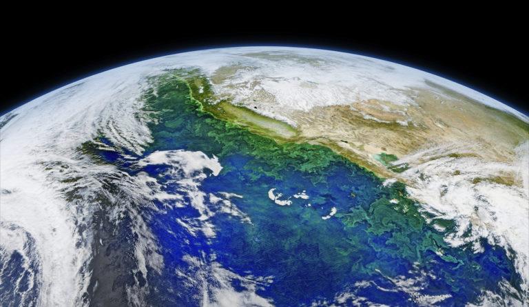 Ďalšia obeť ľudstva a emisií. Zemská stratosféra sa rapídne stenčuje, zmeny ovplyvnia satelity aj GPS