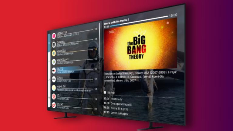 Exkluzívna premiéra. TV Samsungu dostávajú nový systém Antiku. Čo prináša a ako sa zmenil dizajn?