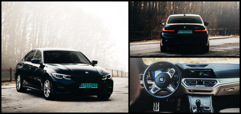 RECENZIA: Ani plug-in hybrid nezničil BMW, stále má povestnú radosť z jazdy. 330e však trpí zásadným nedostatkom