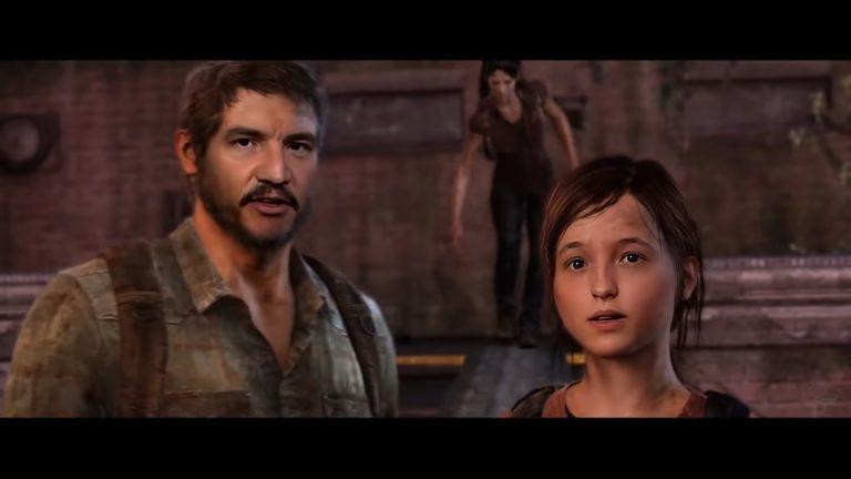Nevieš si predstaviť hlavných hercov pre seriál The Last of Us? Takto vyzerajú v hernom prevedení