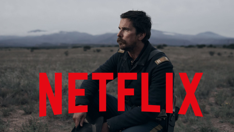 Netflix odkúpil práva na vynikajúci triler. Hlavnú úlohu v ňom hrá Christian Bale