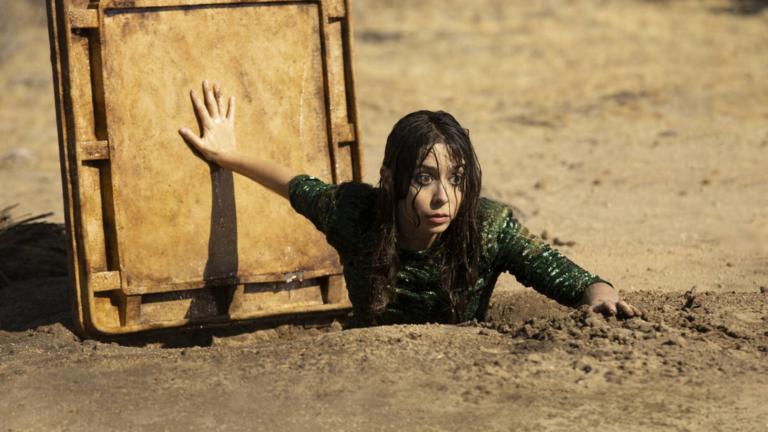 Dostane HBO vlastný Black Mirror? Skvelá novinka ukazuje, aké je žiť so sledovacím čipom v mozgu