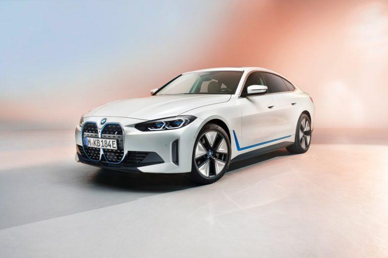 """Zvuk, ktorý naháňa zimomriavky. Takto bude znieť prvé elektrické """"M-ko"""" od BMW"""