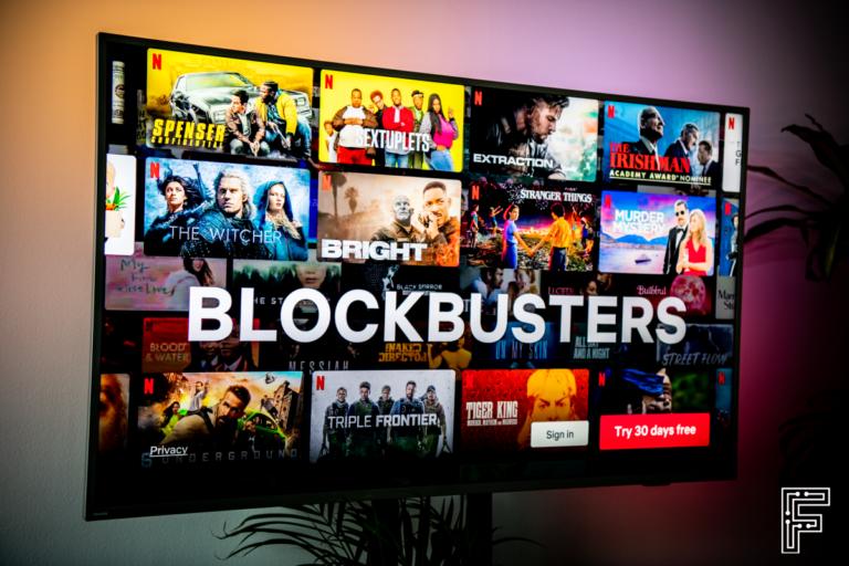 Netflix ponúka na Slovensku jednu z najlepších knižníc na svete, takto si odomkneš skrytý obsah