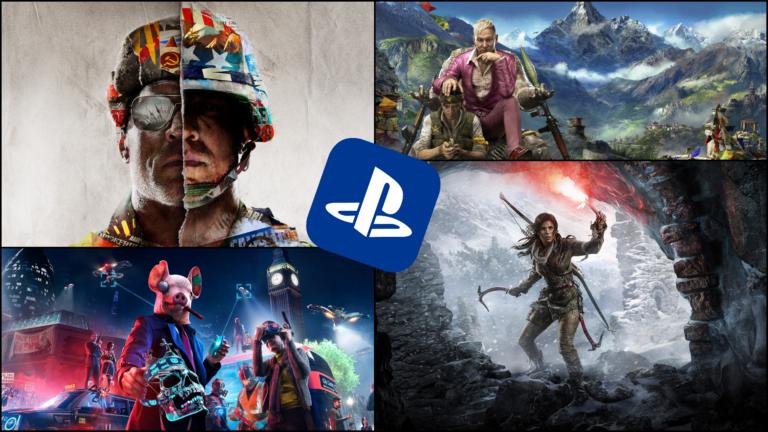 Tento výpredaj pre PlayStation nesmieš premárniť. Sony zlacňuje prvotriedne tituly o desiatky percent