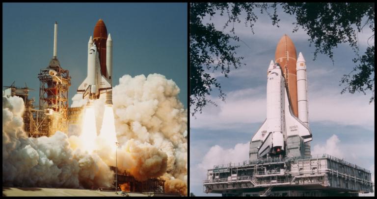 Môže za smrť 14 ľudí a NASA musela klamať, aby vôbec fungoval. Toto je príbeh Raketoplánu