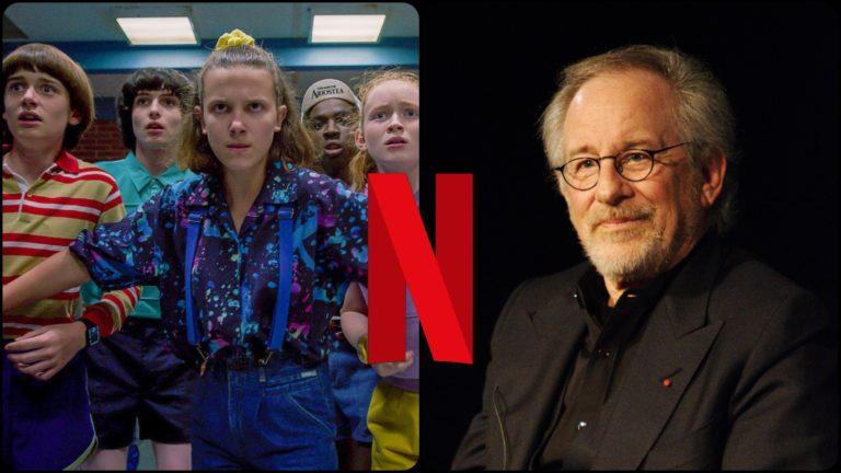 Čo majú spoločné Spielberg, tvorcovia Stranger Things a slávny autor Stephen King? Nový seriál od Netflixu