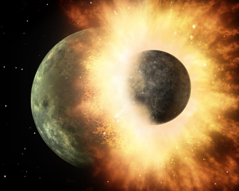 V útrobách Zeme je záhadné mimozemské teleso. Ovplyvňuje aj naše magnetické pole - čo spôsobuje záhadné anomálie?