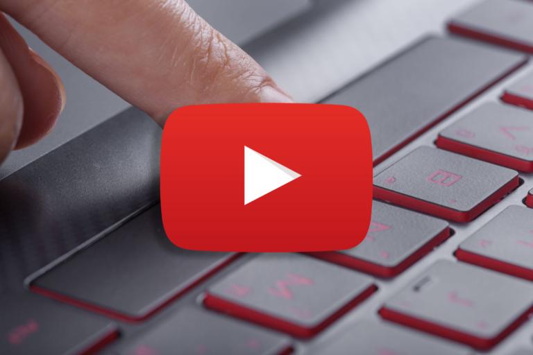 Google prezradil svoje tajomstvo. Servery YouTube bežia na vlastných procesoroch