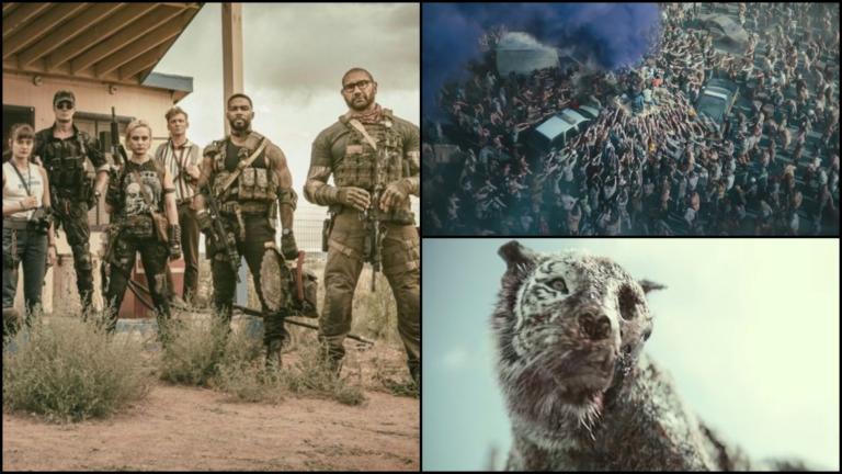Dave Bautista kosí zombíkov. Geniálna akcia na Netflixe od Zacka Snydera konečne dostala prvý trailer, rúti sa na nás megahit